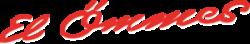 Logo El Oemmes
